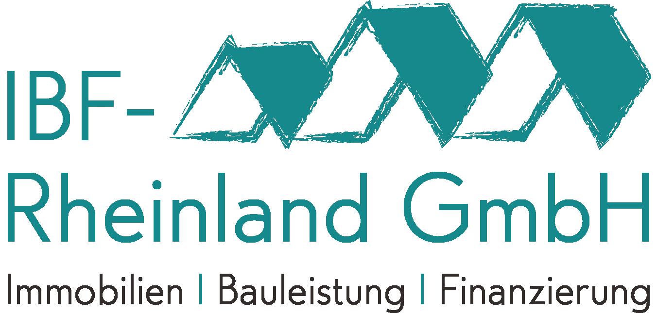 IBF-Rheinland GmbH | Immobilien, Beratung, Finanzierung | Overath